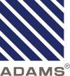 ADAMS Management Services Logo